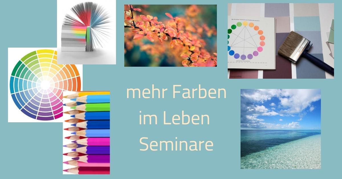 Seminare Farben